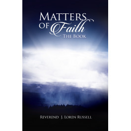 Matters of Faith: The Book