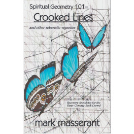Spiritual Geometry 101– Crooked Lines
