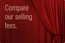 Compare our selling fees